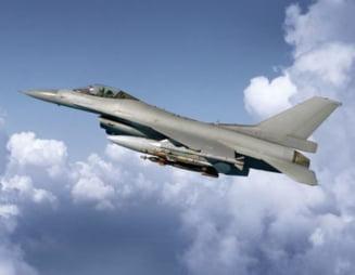Romania va cumpara avioane second hand din cauza crizei