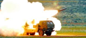 Romania va cumpara din SUA lansatoare de rachete in valoare de 1,25 miliarde de dolari