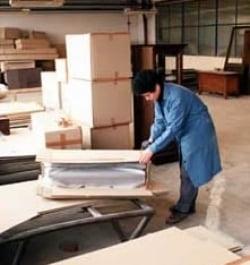 Romania va exporta case prefabricate si mobila in Chile