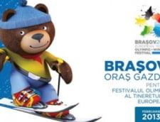 Romania va fi reprezentata de un lot de 60 de sportivi la FOTE 2013