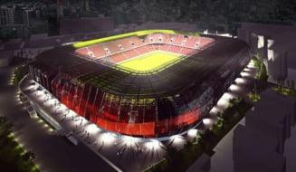 Romania va fi tara stadioanelor: Guvernul s-a angajat sa construiasca 400 de facilitati pentru fotbal, iar costurile sunt uriase
