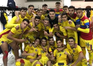 Romania va gazdui Turul de Elita: Nationala U19 joaca acasa pentru calificarea la Campionatul European