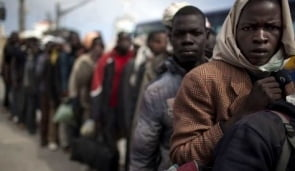 Romania va gazdui imigranti africani din Malta
