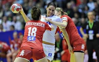 Romania va intalni Danemarca in finala mica a Campionatului European