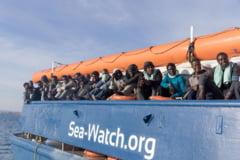 Romania va prelua zece migranti din Malta, care sa fie relocati