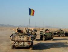 Romania va reitera la reuniunea NATO angajamentul pentru misiunea din Afganistan