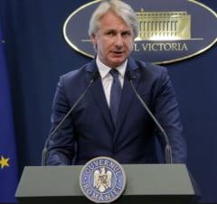 Romania vrea sa imprumute de pe pietele externe 2,5 miliarde de euro