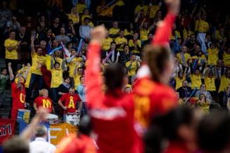 Romania vs Olanda, in finala mica a Campionatului European de handbal feminin: Iata cum arata cotele la pariuri