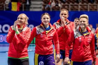 Romania vs Olanda, la Campionatul European de handbal feminin: Iata cum arata cotele la pariuri