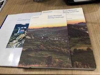 Romania vs Romania, premiera la UNESCO: Guvernul Dancila a retras, oficial, dosarul Rosiei Montane