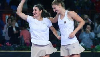Romania la Wimbledon