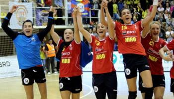 Romania la Campionatul Mondial de handbal