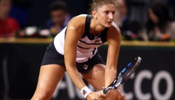 Romania la Australian Open