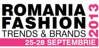 Romanian Fashion Trends and Brands: Salonul profesionist al industriei modei