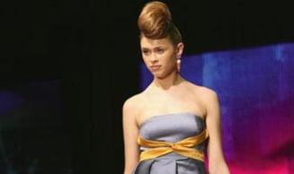 Romanian Fashion Week, in iunie la Iasi