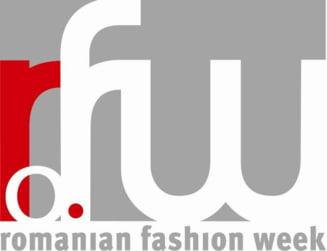 Romanian Fashion Week 2010