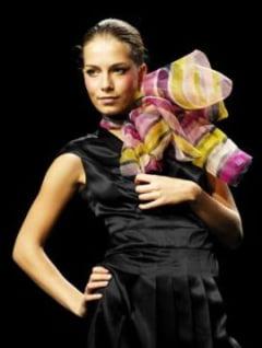 "Romanian Fashion Week prezinta ""Iasi-Shanghai"""