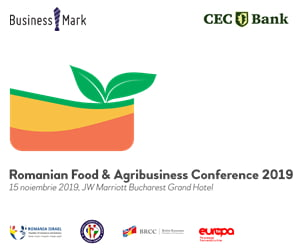 Romanian Food & Agribusiness Conference a ajuns la a 7-a editie!
