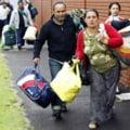 Romanii, cel mai numeros grup de imigranti in tarile UE - Eurostat
