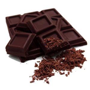 Romanii, codasi la consumul de ciocolata
