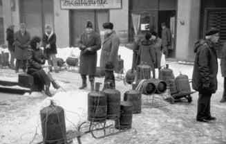 Romanii, inca nostalgici dupa Ceausescu: Explicatiile unui istoric