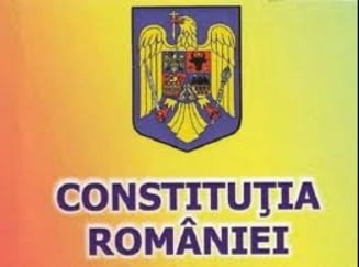 Romanii, informati cu privire la procesul de revizuire a Constitutiei - sondaj INSCOP