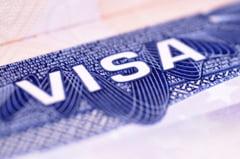 Romanii, mai aproape de a calatori in SUA fara vize