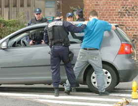 Romanii, pericol public si in Belgia