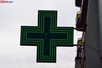 Romanii, primul loc in Europa la consumul irational de antibiotice