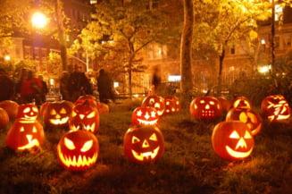 Romanii, rugati sa nu sarbatoreasca Halloween-ul: Este malefic, nu e strain de satanism