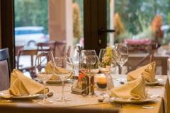 Romanii aloca cei mai putini bani din UE pentru a lua masa in oras