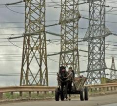 Romanii ar putea avea probleme cu furnizarea energiei electrice, din cauza cresterii masive a preturilor