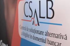 Romanii ar vrea sa afle direct de la banci ca pot fi ajutati rapid si gratuit de CSALB atunci cand au probleme