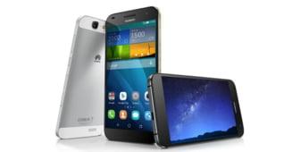 Romanii au cumparat de doua ori mai multe smartphone-uri in 2014: Topul marcilor preferate