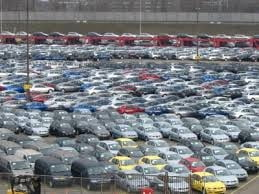 Romanii au cumparat mai multe masini noi decat nemtii si francezii