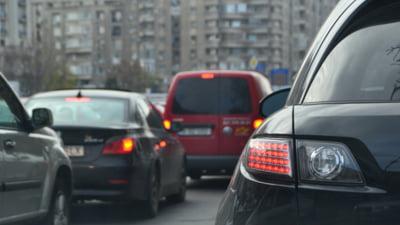 Romanii au dat iama in masini vechi si poluante cumparate din afara dupa eliminarea timbrului de mediu