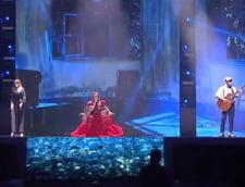 Romanii au decis pe cine trimit la Eurovision - Cum s-a desfasurat finala