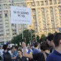 Romanii au iesit si marti in strada pentru a cere demisia Guvernului si a lui Dragnea: Nu vrem sa fim condusi de hoti