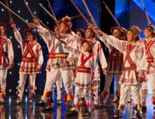 Romanii au talent cucereste din nou milioane de telespectatori