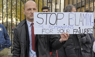 Romanii care cer ajutoare sociale in Marea Britanie vor trebui sa raspunda la o suta de intrebari