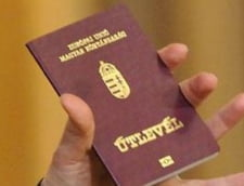 Romanii cer cetatenie maghiara - Fara viza in SUA si liber pe piata muncii din Europa