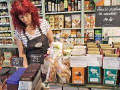 Romanii consuma anual produse bio de 80 milioane euro