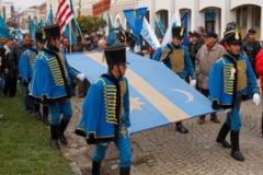 Romanii din Covasna, Harghita si Mures, populatie aservita, pe cale de disparitie. Ce-i de facut?