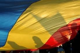 Romanii din Elvetia apara in strada statul de drept din Romania