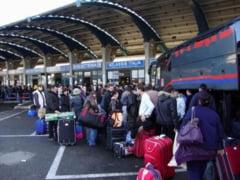 Romanii din Italia vor plati o taxa noua pentru permisul de sedere