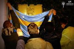 Romanii din Ungaria: Aici steagul Romaniei nu deranjeaza. Conflictele sunt alimentate politic