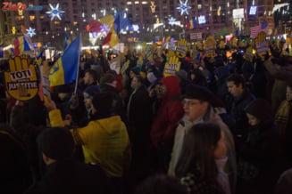 Romanii din toata tara organizeaza un mega-protest la Bucuresti: Este nevoie sa iesim multi, deodata! - UPDATE