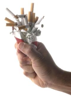 Romanii fumeaza cele mai scumpe tigari din Europa