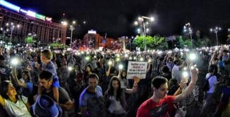 Romanii ies din nou in strada: Justitie curata, nu politizata. Pilonul 2 este pentru noi