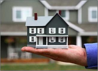 Romanii investesc in imobiliare, in ciuda crizei